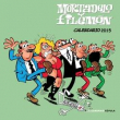 Calendario Mortadelo y Filemón 2015