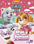 Skye y Everest  Al rescate!