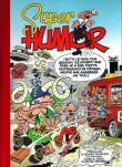 Mortadelo 34. Super Humor