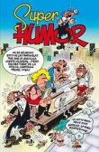 Super Humor Mortadelo Nº 47