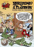 Olé 201. Mortadelo y Filemón contra Jimmy el Cachondo