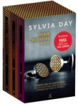 Pack 'Sylvia Day'