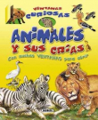 Animales y sus Crias Tomo 2369 Vol.02