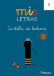 Cartilla Mis Letras 1. Santillana
