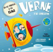 VERNE FOR CHILDREN: De la Tierra a la Luna
