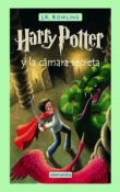 Harry Potter y la Cámara Secreta Vol.2