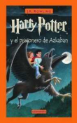 Harry Potter y el Prisionero de Azkaban Vol.3