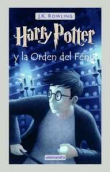 Harry Potter y la Orden del Fénix Vol.5