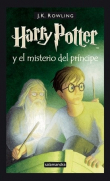 Harry Potter y el misterio del príncipe Vol.6