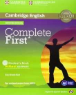 Complete First for Spanish Speakers without Answers. Cambridge