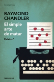 El simple arte de matar: Relatos 1