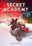 Secret Academy 4. El secreto de Meteora