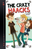 The Crazy Haacks y la cámara imposible (Serie The Crazy Haacks 1)