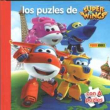 Super Wings. Los puzles