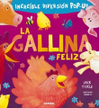 La gallina feliz (Pop-Up)
