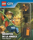 Lego City. Secretos de la jungla