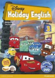 Disney Holiday English Primary 3. Pearson