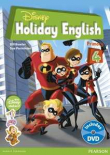 Disney Holiday English Primary 4. Pearson