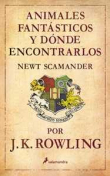 Animales fantásticos y dónde encontrarlos (Harry Potter)