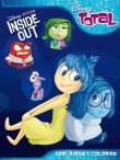 Inside Out. Disney Total