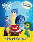 Inside Out. Libro de pegatinas
