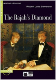 The Rajah's Diamond (Black Cat / Verde)