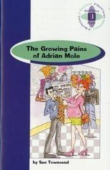 The Growing Pains Of Adrian Mole (Azul)