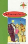 The Mummy's Secret (Verde)