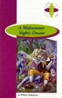 A midsummer Night's Dream (Violeta)