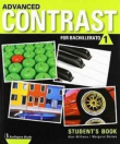Advanced Contrast 1 Bachiller. Burligton
