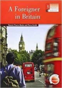 A Foreigner in Britain (Roja 1 BACH)