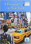 A foreigner in New York. Burlington (Azul 2º ESO)