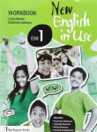 Workbook New English In Use 1. Burlington (16)