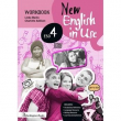 Workbook New English in Use 4. Burlington (16)